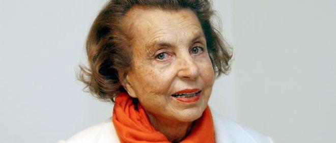 Comparateur de revenus : comparez votre revenus à celui de Liliane Bettencourt