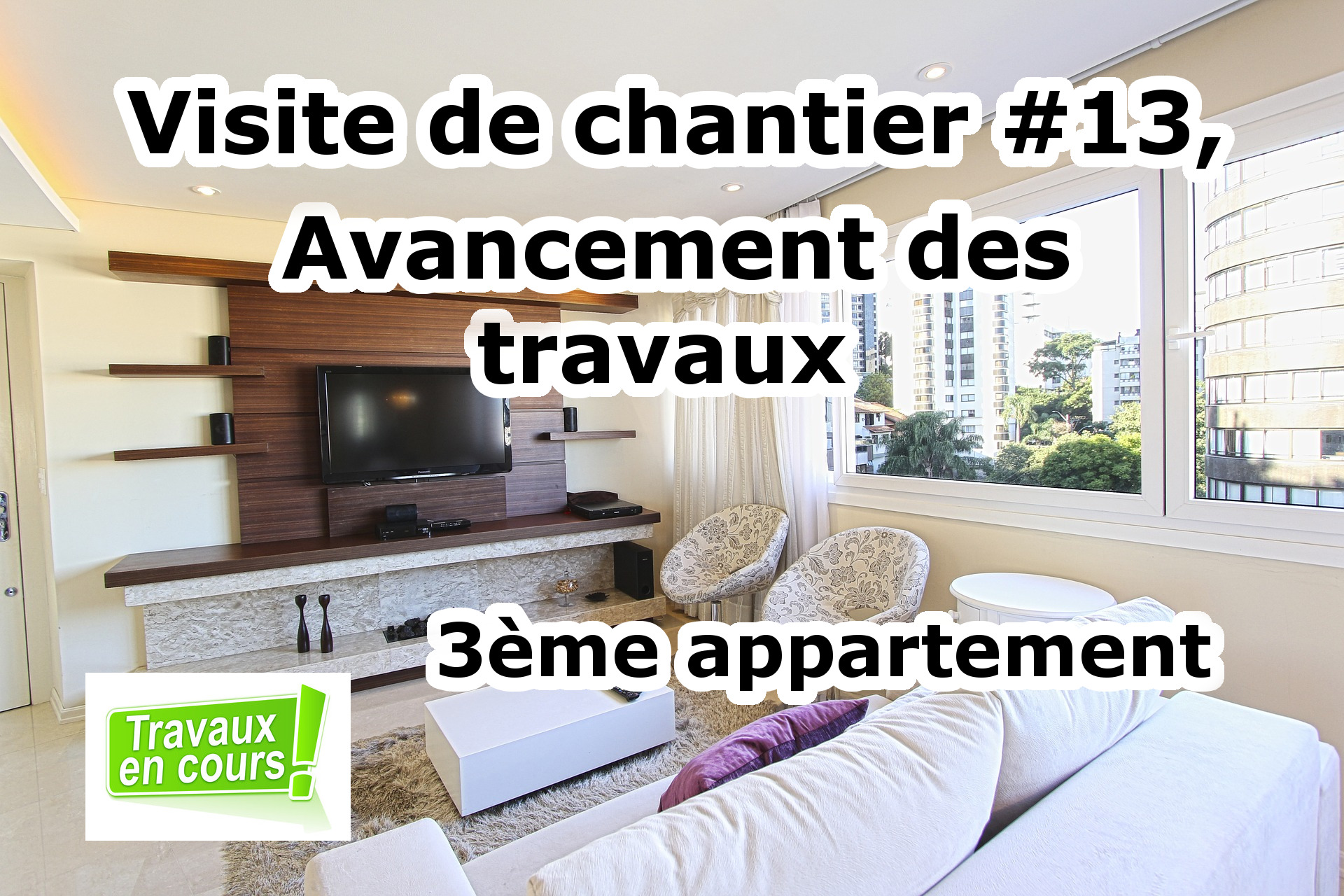 travaux appartement stunning isolation with travaux