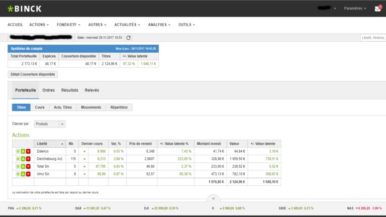La stratégie Bourse que j'utilise pour gagner de l'argent : + 97% en 2 ans !
