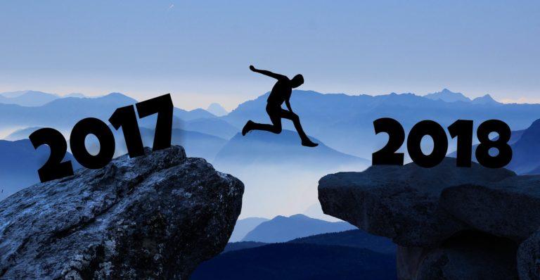 Mes revenus chiffrés, et mes objectifs pour l'année 2017/2018